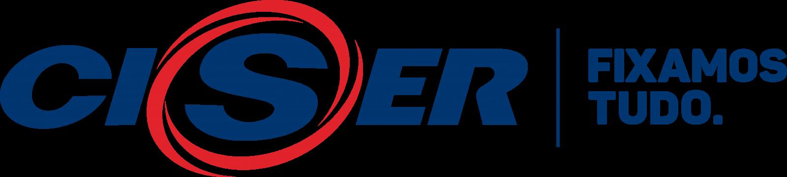 Logotipo Ciser Fixamos Tudo
